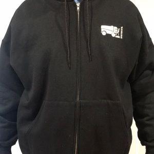 Zamboni hoodie